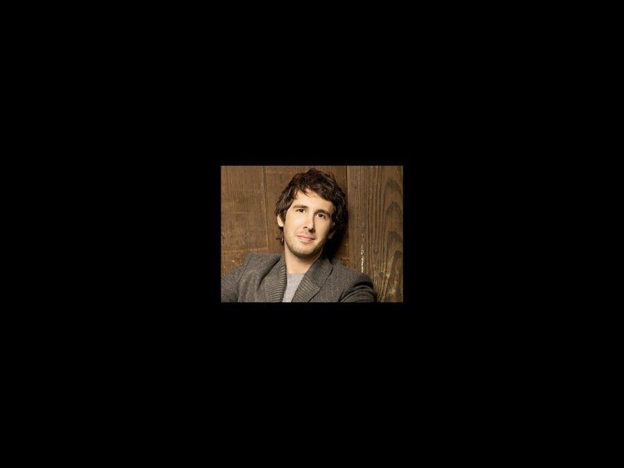 Josh Groban - square - 1/14