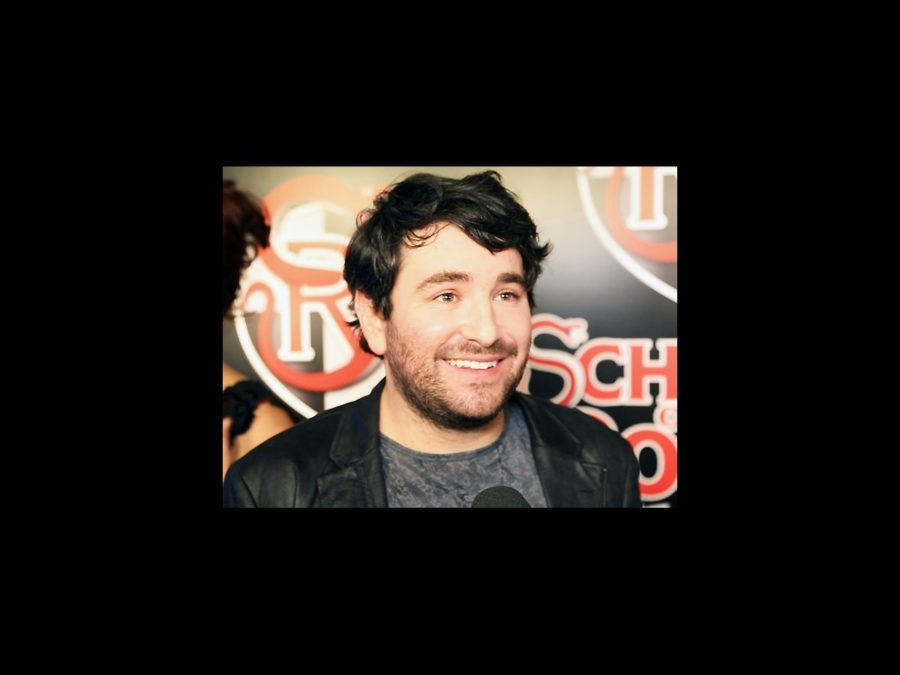 VS - School of Rock opening - Alex Brightman - 12/15