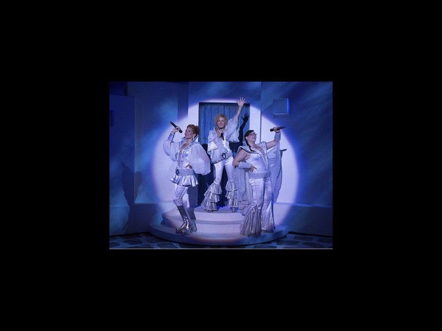 TOUR - Mamma Mia - 7/14