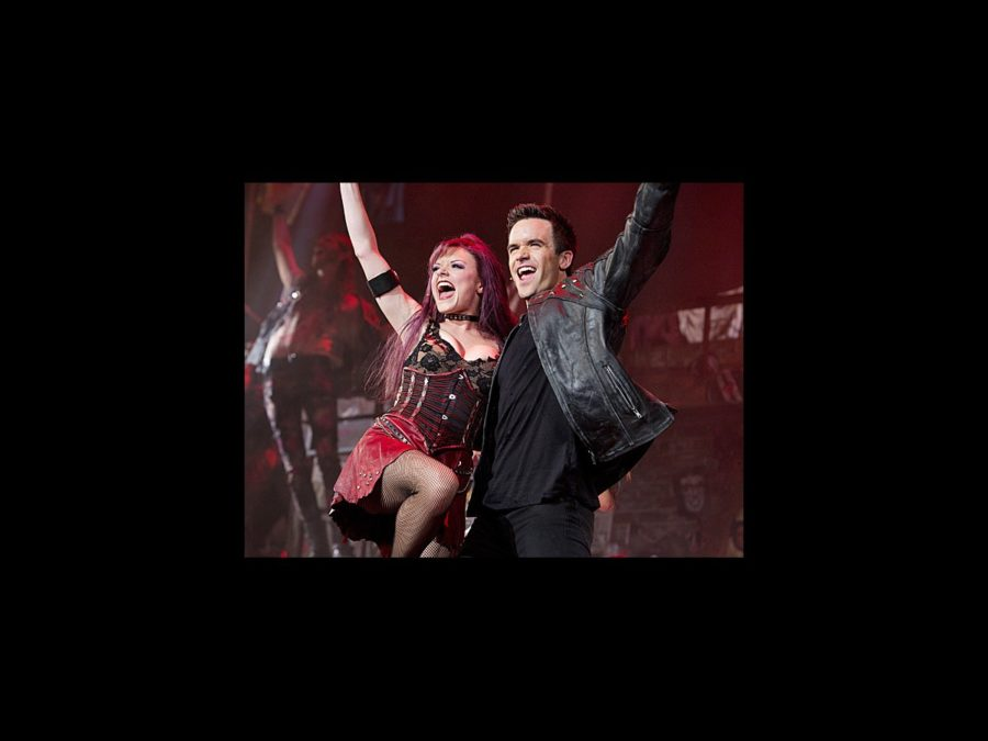 PS - We Will Rock You - tour - Ruby Lewis - Brian Justin Crum - wide - 11/13