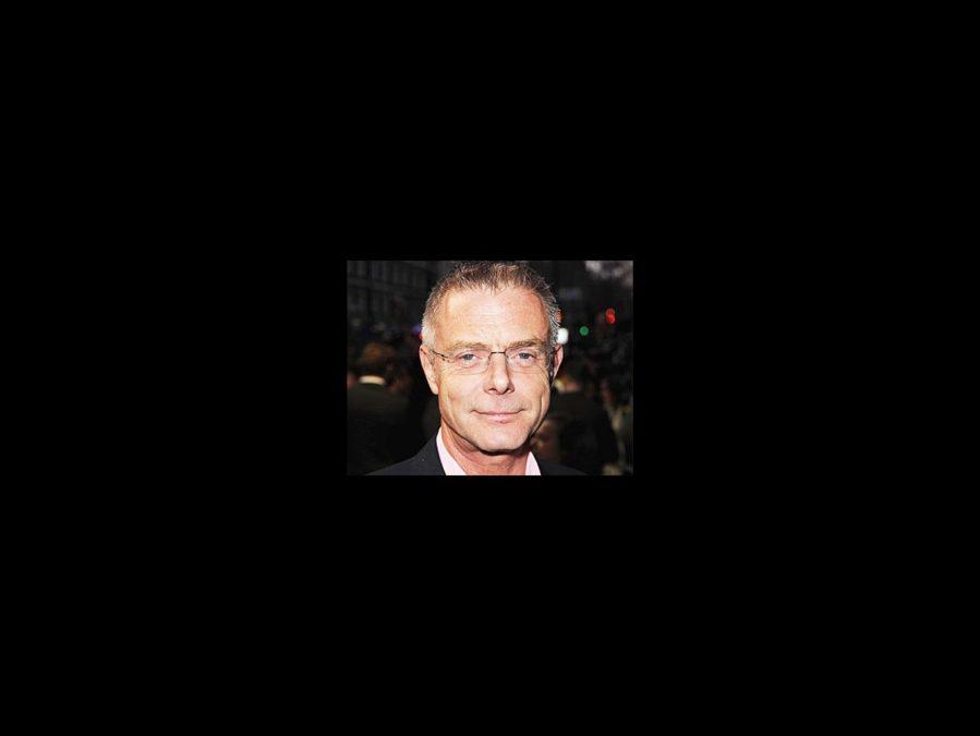 Stephen Daldry - square headshot - 7/12