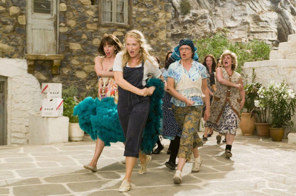 Mamma Mia - Universal Pictures