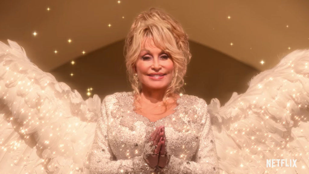 WI - Dolly Parton - Christmas on the Square - 10/20 - Netflix